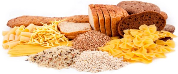 what an example carbohydrates is of
